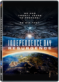 Independence Day 2 (DVD)