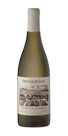 Diemersdal - Sauvignon Blanc Reserve - 6 x 750ml