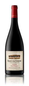 Rust En Vrede - Estate Vineyards Syrah - 6 x 750ml