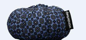 Wonderbag - Small African Batik - Blue