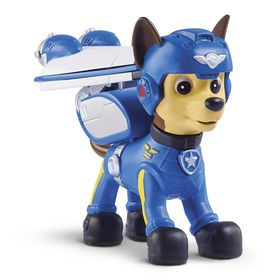 Paw Patrol Air Rescue Pups - Chase