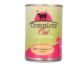 Complete - Tin Cat Food Pilchard Chunks - 385g