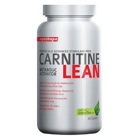 Supashape Carnitine Lean - Softgels - 60