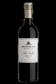Bosman - Bo-Vallei Merlot - 750ml