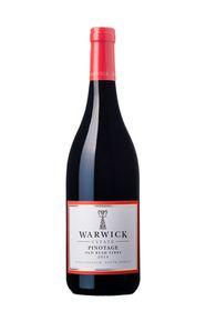 Warwick - Old Bush Vines Pinotage - 750ml