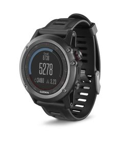 Garmin Fenix 3 - Grey