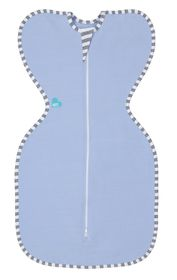 Love To Dream - Swaddle Up Original Blue - Small
