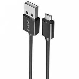 Orico Micro USB 1m Charging Data 5 Pack Cable - Black
