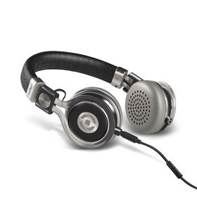 Celly Tribe Headphone - Black