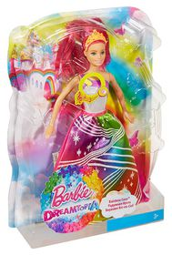 Barbie Feature Rainbow Princess