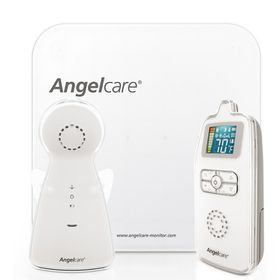 Angelcare - Movement and Sound Monitor - AC403