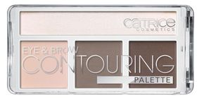 Catrice Eye & Brow Contouring Palette - 010