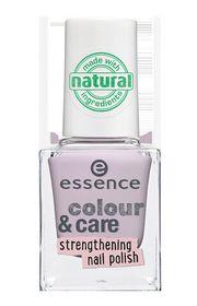 Essence Colour & Care Strengthening Nail Polish - 03