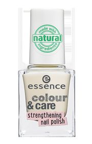 Essence Colour & Care Strengthening Nail Polish - 04