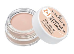 Essence 2-In-1 Eyeshadow & Primer - 01