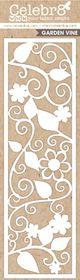 Celebr8 Home Sweet Home Board Lanki - Floral Vine