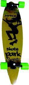 Surge Proton Longboard - Skate Park