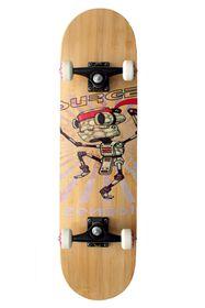 Surge Zenbot Skateboard - Ninja