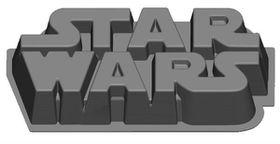 Star Wars Baking Tray Star Wars Logos