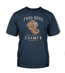 Star Wars FrogDogs T-Shirt (xlarge)