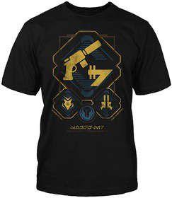 Star Wars Smuggler Class T-Shirt (Large)