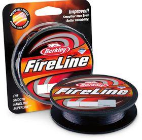 Berkley - Fireline Fused Original Line -Braid Smoke - 6.8kg