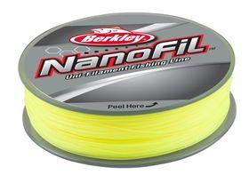 Berkley - Nanofil Line Hi-Vis Chartruse - 9.70kg