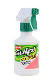 Berkley Gulp! - Alive Attractant Bait - GSP8-SAR