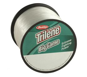 Berkley - Trilene Big Game Line - BGQS30C-15