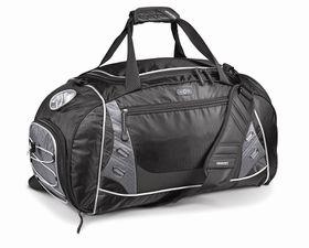 Creative Travel Elleven Deive Sports Bag - Black