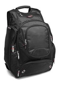 Elleven Tech Backpack - Black
