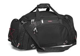 Creative Travel Elleven Sports Bag - Black