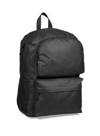 Creative Travel Collegiate Backpack - Black