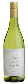 Almenkerk - Lace Sauvignon Blanc by Almenkerk 2015 (6 x 750ml)