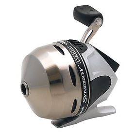 Shakespeare - Synergy Steel Reel - SYNST10X