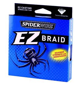 Spiderwire - Ez Braid Line - SEZB10G-110