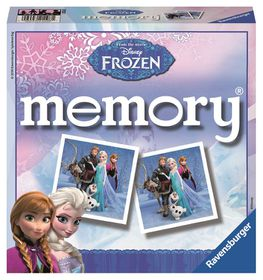 Ravensburger Disney Frozen Memory Game
