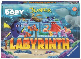 Ravensburger Finding Dory Junior Labyrinth Game