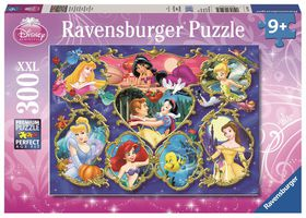 Ravensburger Gallery of the Disney Princesses Puzzle
