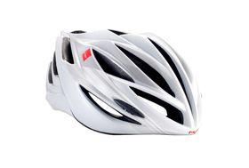 MET Forte Helmet - White- Size: Large