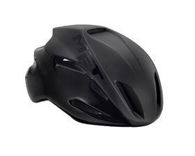 MET Manta Helmet - Black- Size: Large
