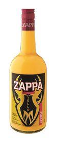 Zappa - Yellow Creme Sambuca - 6 x 750ml