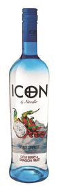 Nordic Icon - Gojiberry & Dragon fruit - 6 x 750ml