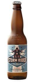 RedRock - Storm Rider Pilsner - 24 x 340ml