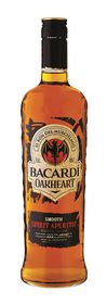 Bacardi - Oakheart (12 x 750ml)