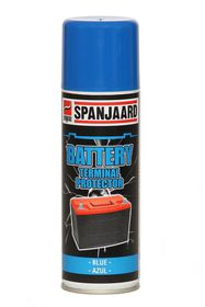 Spanjaard - 200ml Battery Terminal Protector - Blue