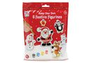 Creative Stationery Make Your Own Festive Figurines