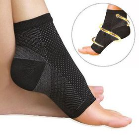Remedy Health Plantar Fasciitis Compression Sleeves - S/M
