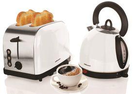 Mellerware - Chiffon Stainless Steel Breakfast Pack
