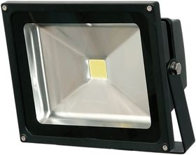 Bright Star - Flood Light - 30W